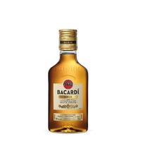 BACARDI ORO GOLD 200 ML