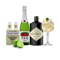 COMBO HENDRICK'S ORCHARD COLLINS